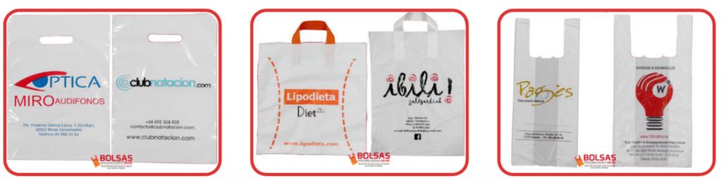 Bolsas Personalizadas Sevilla